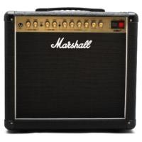 Marshall - DSL20CR csöves gitárerősítő kombó 20 Watt