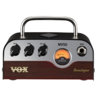 Vox - MV50 Boutique gitárerősítő fej 50 Watt
