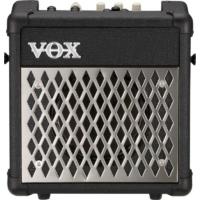 VOX - MINI-5 Rhythm BK modellezős gitárerősítő kombó 5W