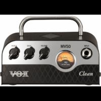Vox - MV50 Clean gitárerősítő fej 50 Watt