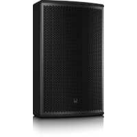Turbosound - NuQ102-AN Aktív hangfal fekete