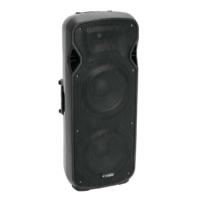 OMNITRONIC - VFM-2215AP 2-Way Speaker, active