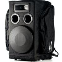 Partybag - 6 Black