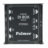 Palmer - PAN04 DI-Box