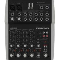 Hill Audio - LMD802