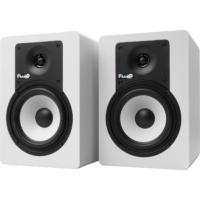 Fluid Audio - C5BTW Bluetooth Monitor pár fehér