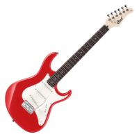 Cort el.gitár, Power Sound PU, piros