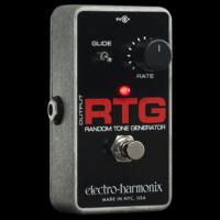 Electro-harmonix effektpedál - Random Tone Generator