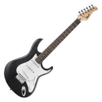 Cort - G100-OPB elektromos gitár open pore fekete