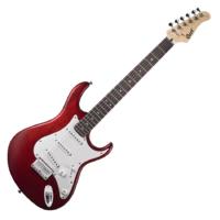 Cort - G100-OPBC elektromos gitár open pore cseresznye