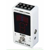 Joyo Power Tune kromatikus hangoló pedál és táp elosztó