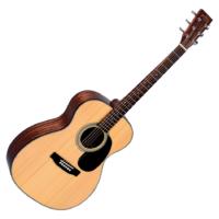 Sigma akusztikus gitár, natúr
