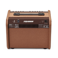Fishman Loudbox Mini Charge ak. erősítő tölthető akku és Bluetooth, 60W