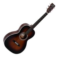Sigma akusztikus gitár, sunburst