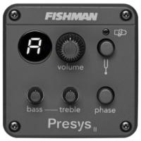 Fishman Presys II