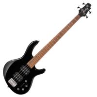 Cort el.basszusgitár, fekete