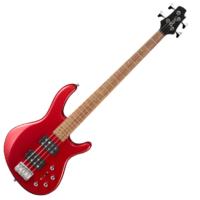 Cort el.basszusgitár, vörös