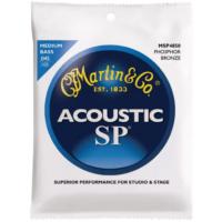 Martin húr, akusztikus basszusgitár  45-105