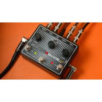 Electro-harmonix kapcs.pedál Switch Blade Pro