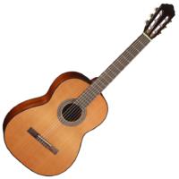 Cort klasszikus gitár, natúr