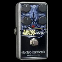 Electro-harmonix effektpedál - Analogizer
