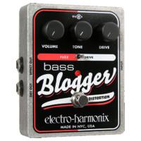 Electro-harmonix effektpedál - Bass Blogger