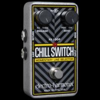 Electro-harmonix effektpedál - Chillswitch