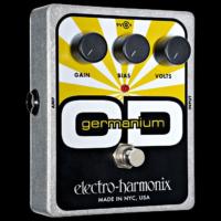 Electro-harmonix effektpedál Germanium OD