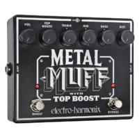 Electro-harmonix effektpedál XO-Metal Muff