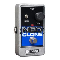 Electro-harmonix effektpedál - Neo Clone