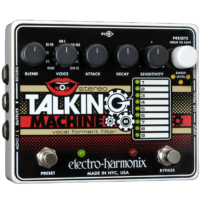 Electro-harmonix - Stereo Talking Machine