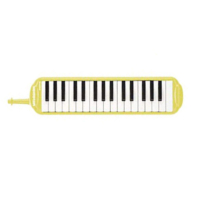 Suzuki Melodion/Melodika Study 32, sárga