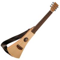 Martin Backpacker nylon húros gitár