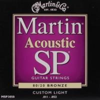 Martin húr - akusztikus, 11-52