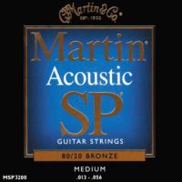 Martin húr - akusztikus, 13-56