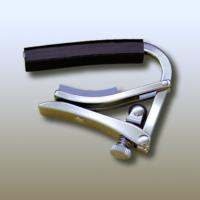 Shubb Deluxe Capo - steel string