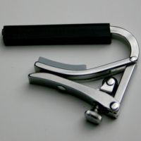 Shubb Deluxe Capo - nylon string