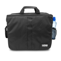 UDG - Courier Bag DeLuxe black-orange