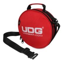 UDG - Ultimate DIGI Headphone Red