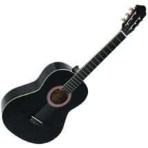 Dimavery - AC-303 Klasszikus gitár fekete