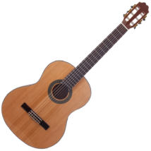 JM Forest - Ispana 3/4-es klasszikus gitár