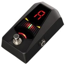 KORG - Pitchblack Advance kromatikus pedál hangoló