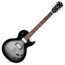 Cort - CR150-SBS elektromos gitár ezüst szatén burst