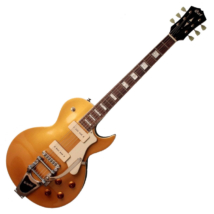 Cort - CR200BV-GT elektromos gitár Gold Top