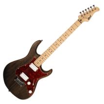Cort - G100HH-OPW elektromos gitár Dió