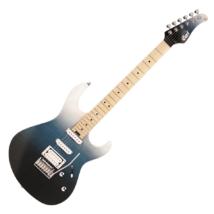 Cort - G280DX-NN elektromos gitár kék