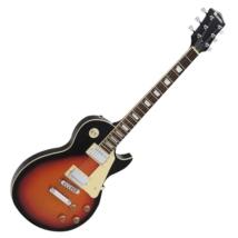 Dimavery - LP-520 elektromos gitár sunburst ajándék puhatok