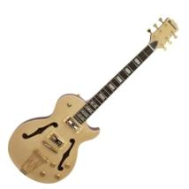 Dimavery - LP-600 elektromos gitár juhar