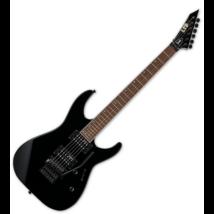 LTD - M-200 BLK 6 húros elektromos gitár
