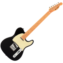 Prodipe - TC80 MA Black elektromos gitár